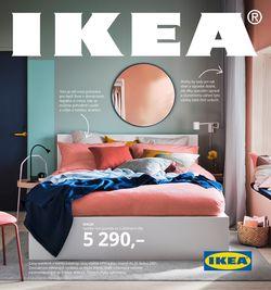 Aktuální leták IKEA