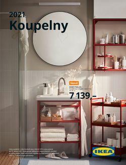 Leták IKEA od 01.09.2020