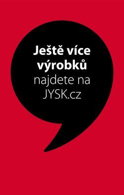 Leták JYSK od 23.07.2020